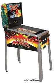 Arcade1UP Attack From Mars Williams-Bally Pinball Machine