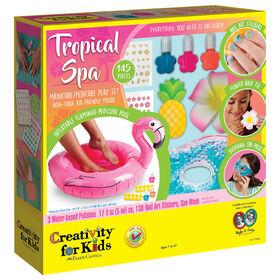 Tropical Spa