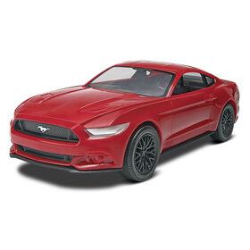 Revell 2015 Mustang Gt - Model