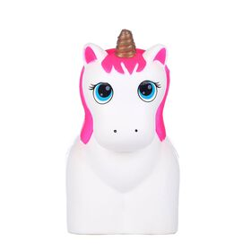 Doll Me Up Emoji Unicorn.