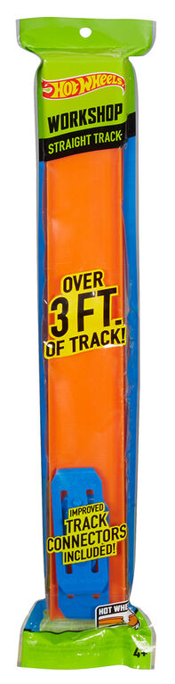 Hot Wheels - Straight Track
