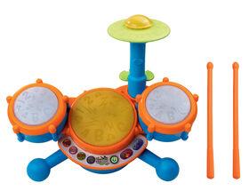 Vtech - KidiBeats Drum Set - English Edition