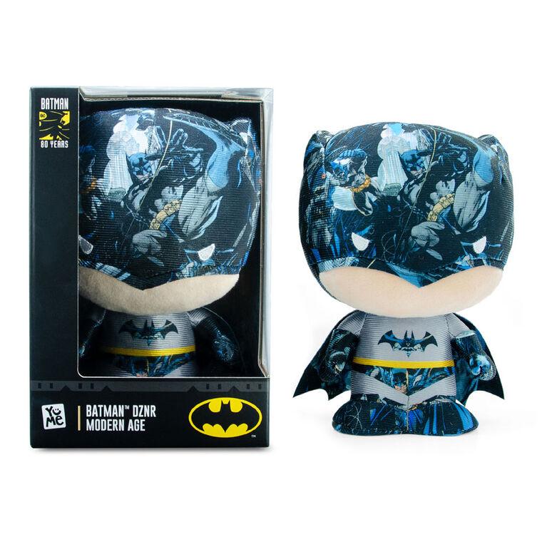 YuMe Chibi DZNR - Batman Modern Age Gift Box 7Inch