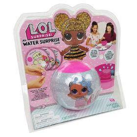 L.O.L. Surprise! Water Surprise! Game