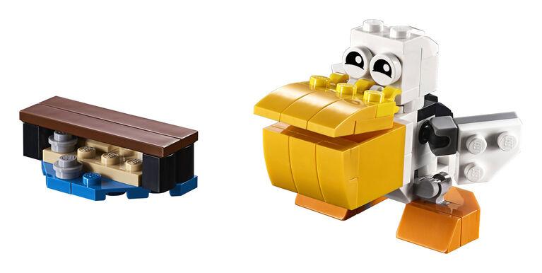 LEGO Creator Pelican 30571
