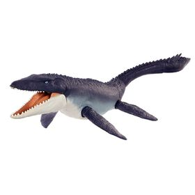 Jurassic World Ocean Protector Mosasaurus Figure