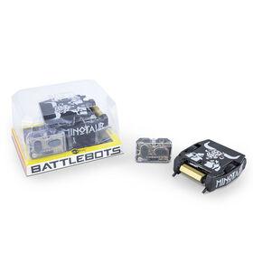 Figurine individuelle télécommandée HEXBUG BattleBots REMOTE COMBAT - Minotaur
