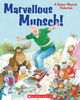 Marvellous Munsch! - English Edition