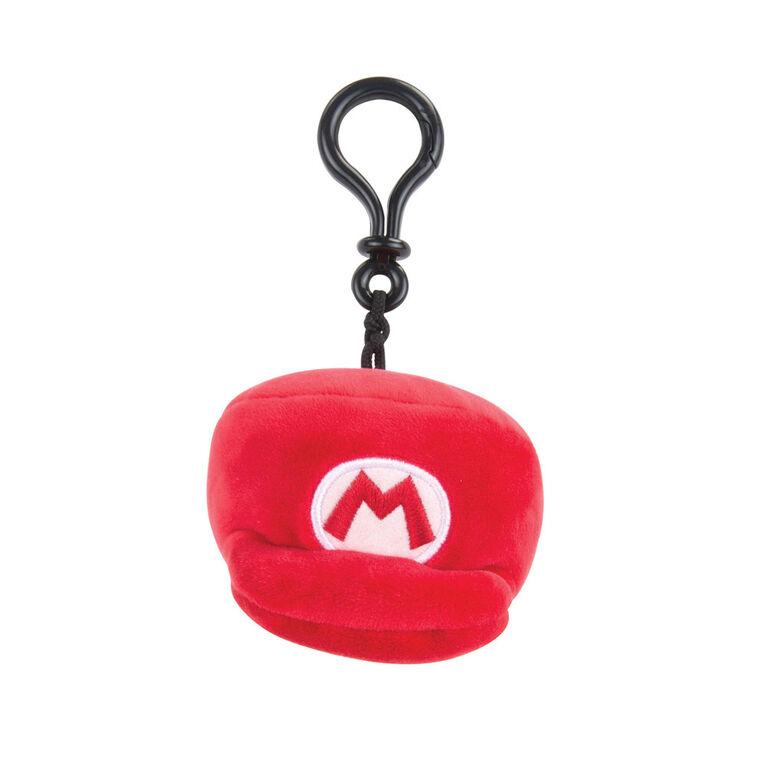 Mocchi Mocchi Mariokart Keychain