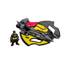 Imaginext - Legends Of Batman - Batwing