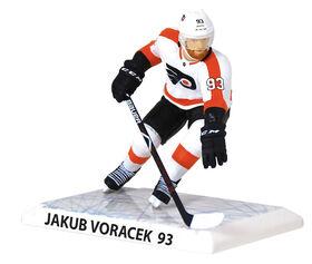 """Jakub Voracek Philadelphia Flyers 6"""" NHL Figures"""