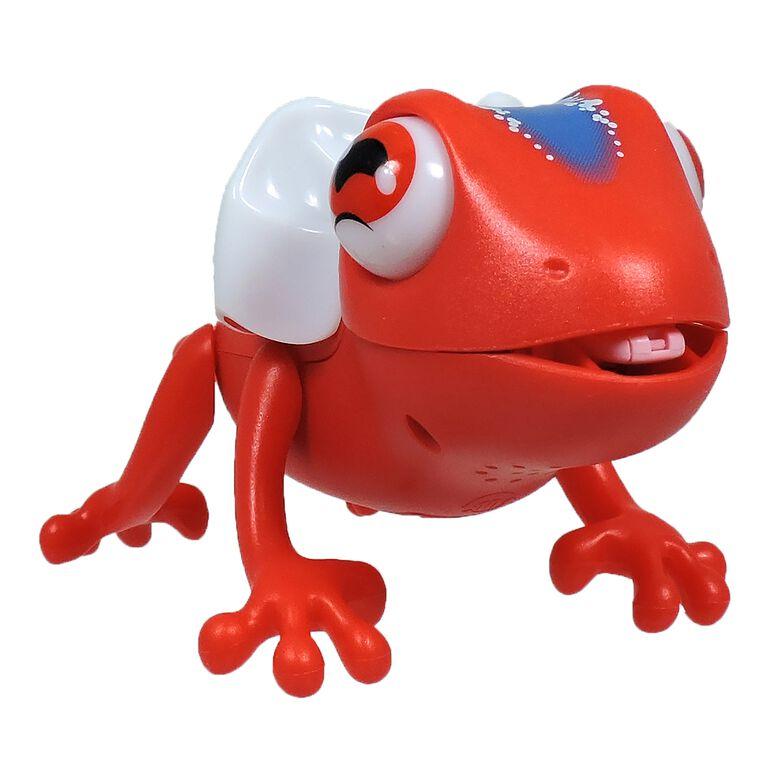 Nook n'Friends - Robot Gloopies - Red Klop