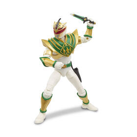 Power Rangers Lightning Collection - Lord Drakkon, figurines articulées de collection de 15 cm