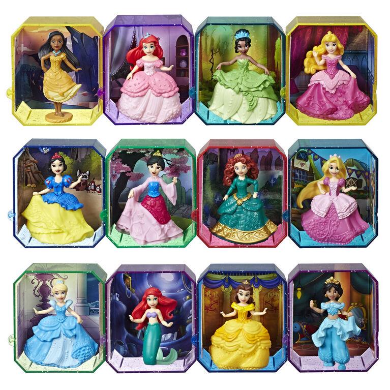 Disney Princess Gem Collection Series 1 Figure Surprise