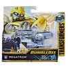 Transformers: Bumblebee -- Energon Igniters Power Series Megatron