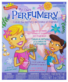 Scientific Explorer My Own Perfumery