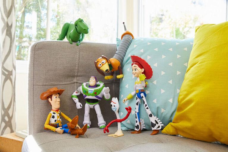 Disney/Pixar - Histoire de jouets - Coffret de 6 figurines - Amis de VR