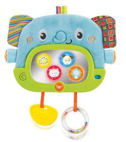 Imaginarium Baby - Éléphant jour et nuit