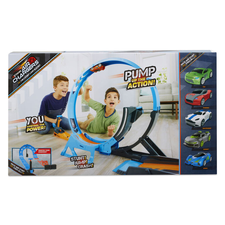 Air Chargers 3-n-1 Stunt Loop