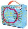 The Little Blue Box of Bright and Early Board Books by Dr. Seuss - English Edition