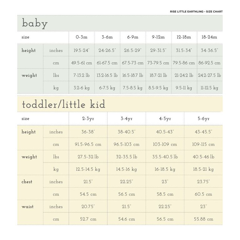 little styler graphic tee, 2-3y - rattan print