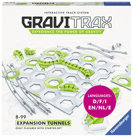 Ravensburger: Gravitrax - Tunnel