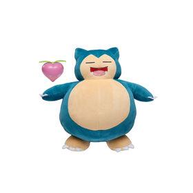 Pokémon - Figurine d'action - Ronflex (Snorlax)