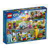 LEGO City Town People Pack - Fun Fair 60234