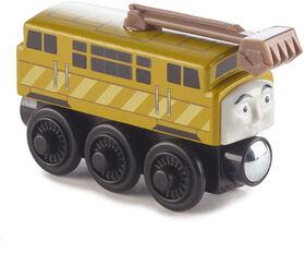 Fisher-Price - Thomas et ses amis - Bois - Diesel 10