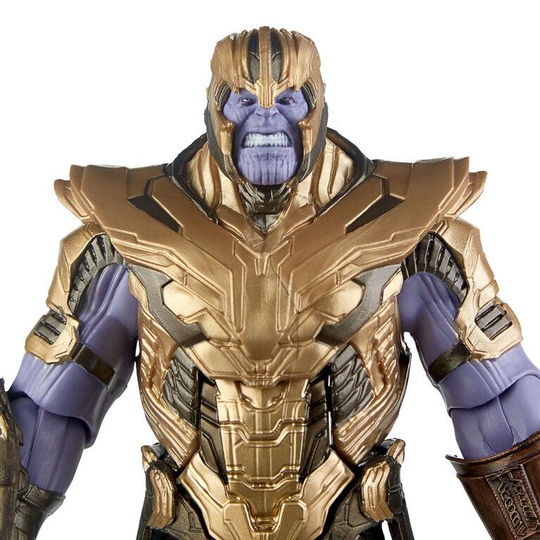Hasbro Marvel Legends Series 6-inch Marvel's Nighthawk Figure