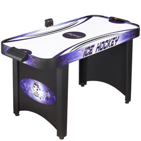 Hat Trick 4 foot Air Hockey Table