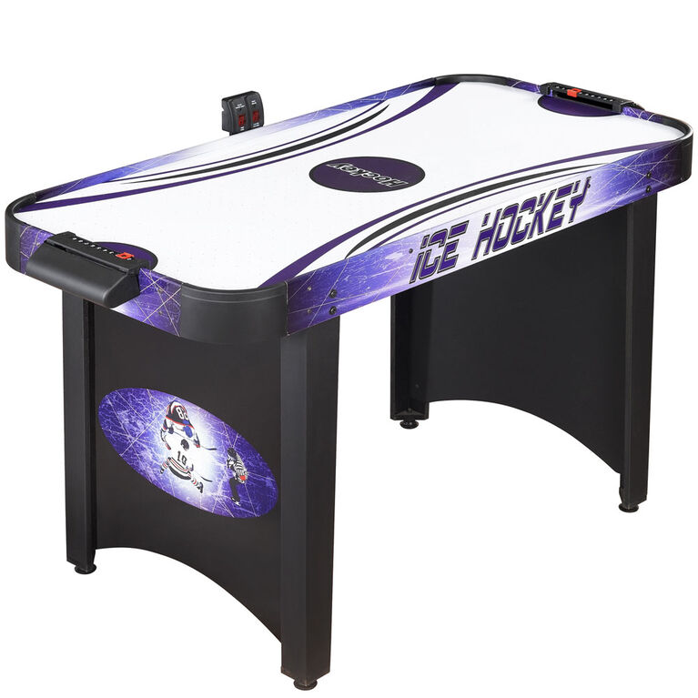 Table de Hockey sur coussin d'air Hat Trick (1,22 m)