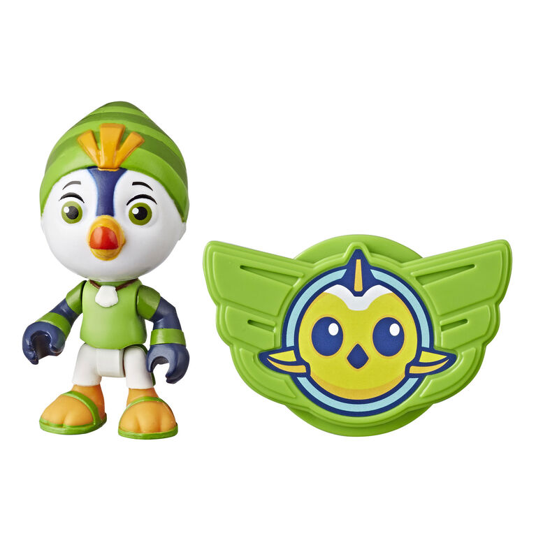 Top Wing - Figurine Brody
