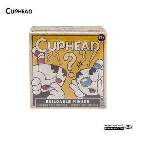 Cuphead - Emballage surprise