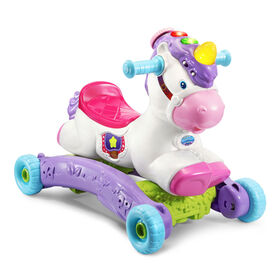 VTech Prance & Rock Learning Unicorn - English Edition