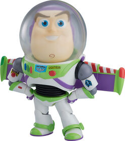"Good Smile Company - Toy Story-Buzz Lightyear Nendoroid 4"" Figure - English Edition"