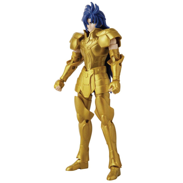 Saint Seiya: Knights of the Zodiac: Gemini Saga Figurine