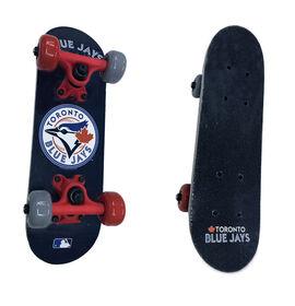 Blue Jays Skateboard 17