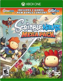 Xbox One-Scribblenauts Mega Pack