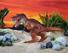 Animal Planet - Interactive T-Rex Dinosaur - R Exclusive