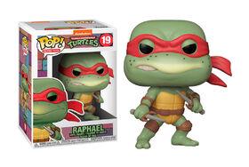 Figurine en Vinyle Raphael par Funko POP! Teenage Mutant Ninja Turtles