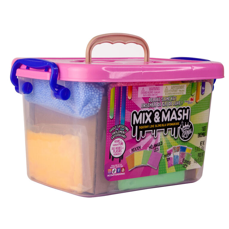 Compound Kings - Mix and Mash Large Tub