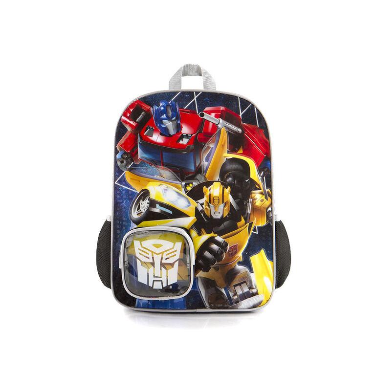 Heys Kids Core Backpack - Transformers