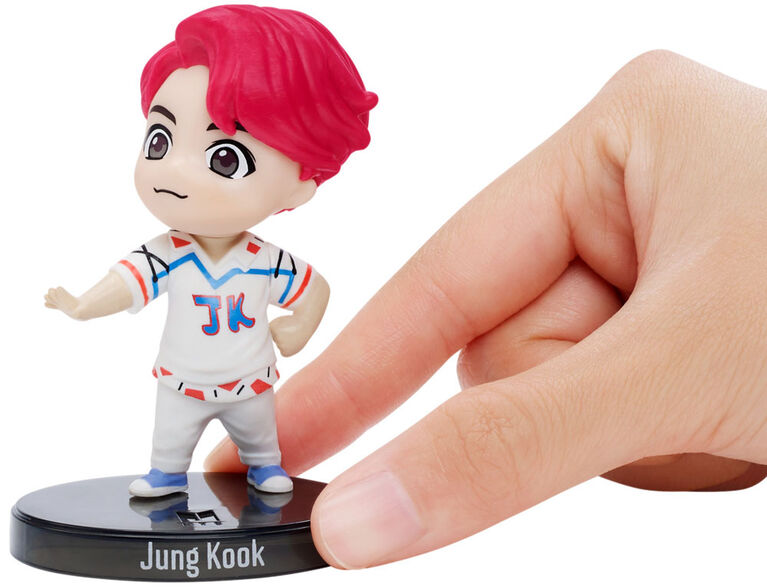 BTS Mini Doll Jungkook