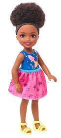 Barbie - Club Chelsea - Poupee