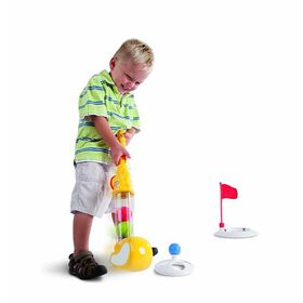 Little Tikes - Tot Sports - Clearly Golf