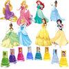 Disney Princess 8 Pack Nail Polish Set