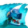 Hot Wheels City Shark Beach Battle Playset