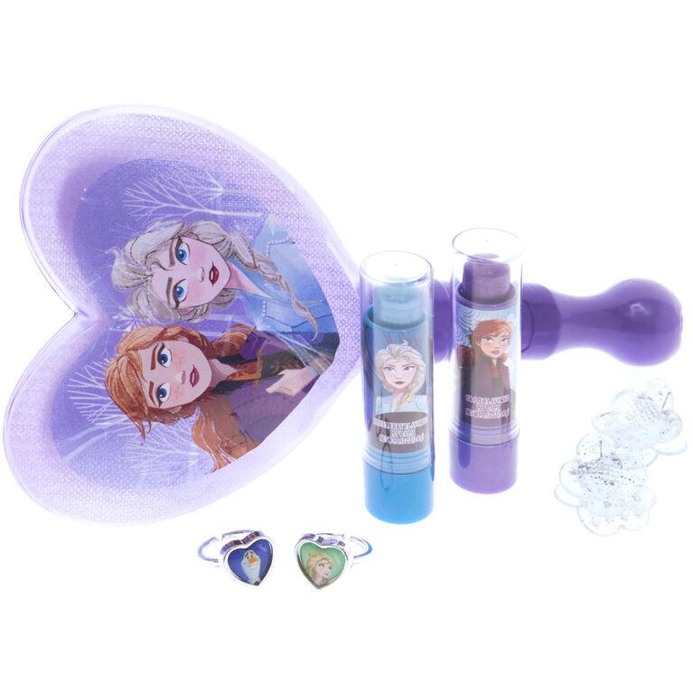 Miroir Lumineux Frozen Ll