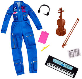 Barbie Surprise Career Pack with Two Mystery Careers